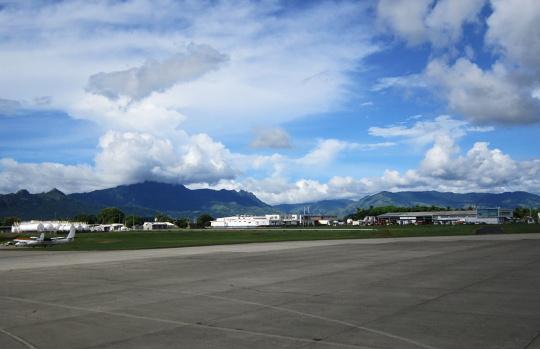 letiště Nadi