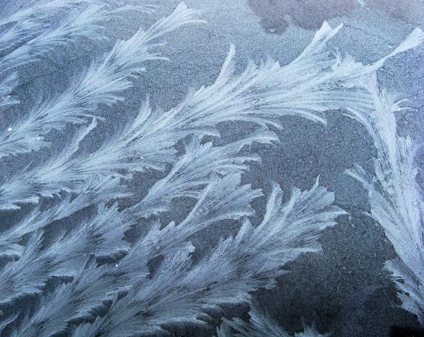 ledové malby